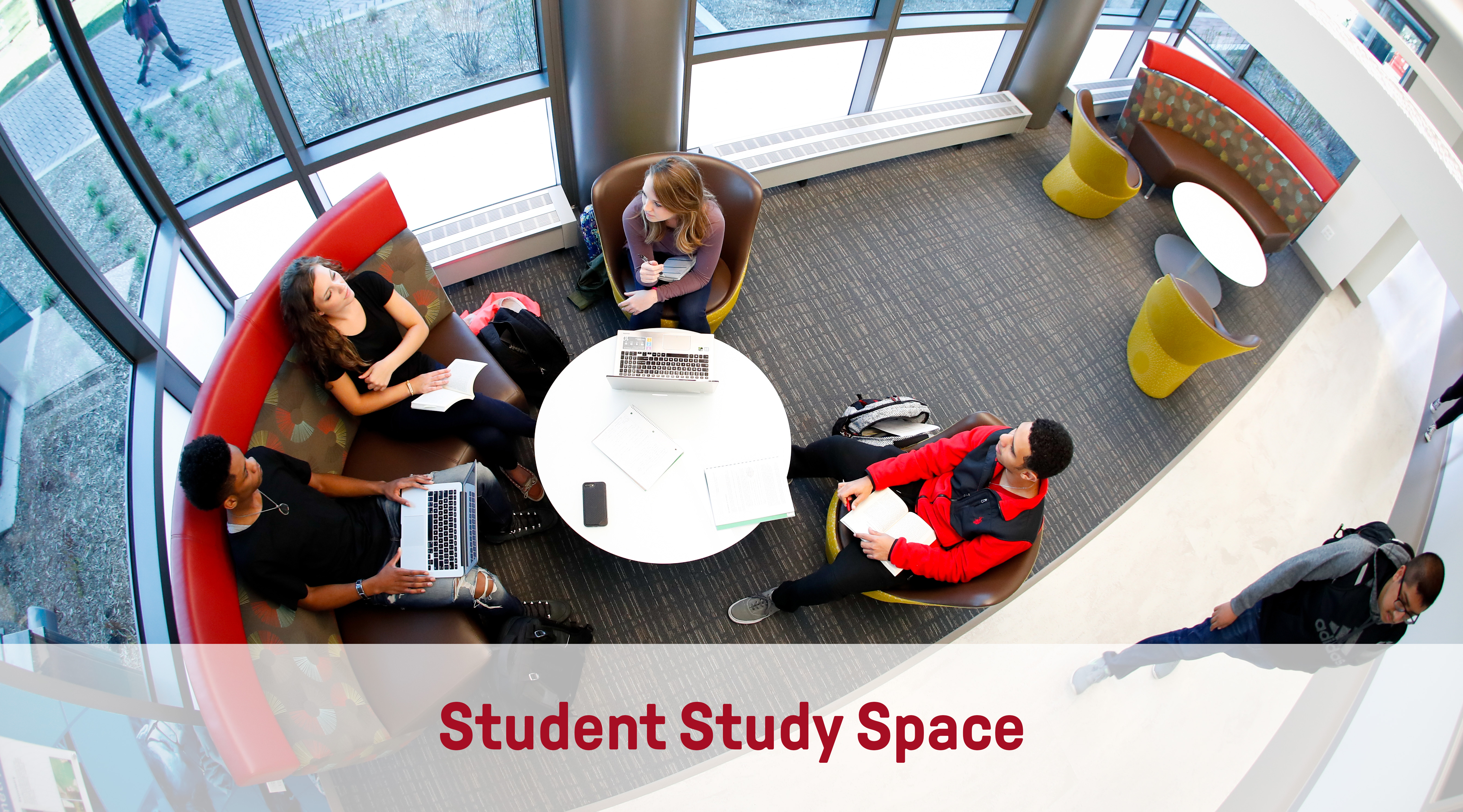 Student Study Space