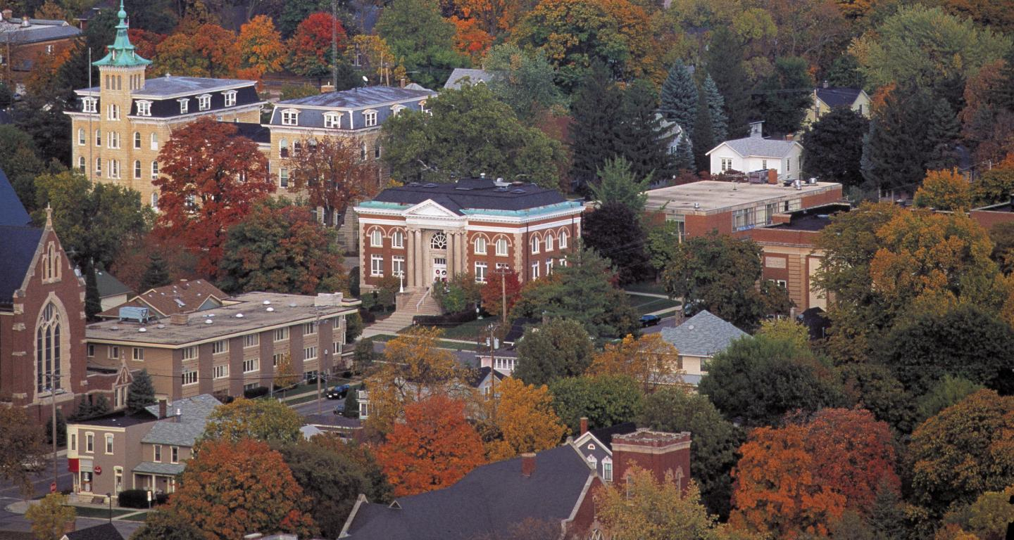north central missouri college undergraduate tuition and fees