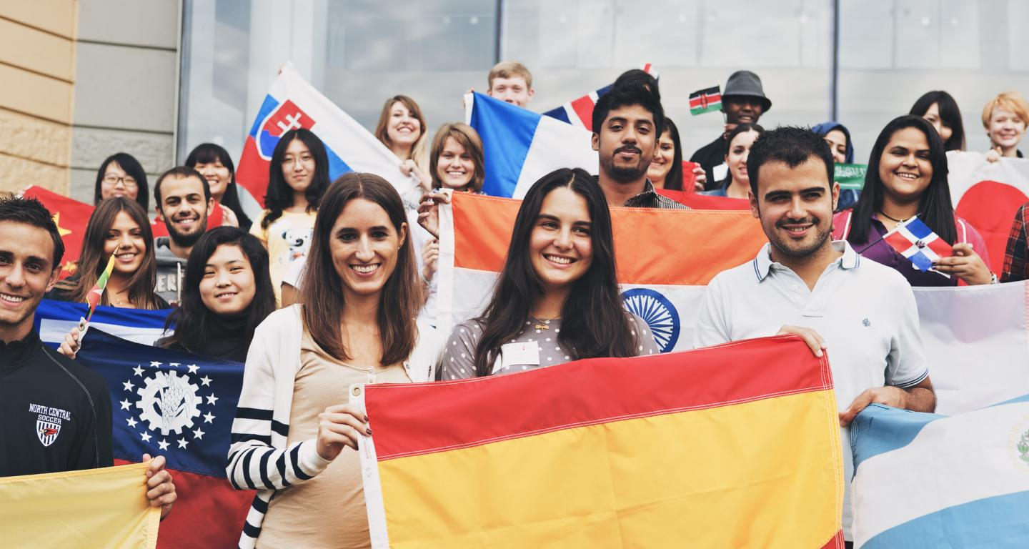 Scholarships for International Students | North Central ...