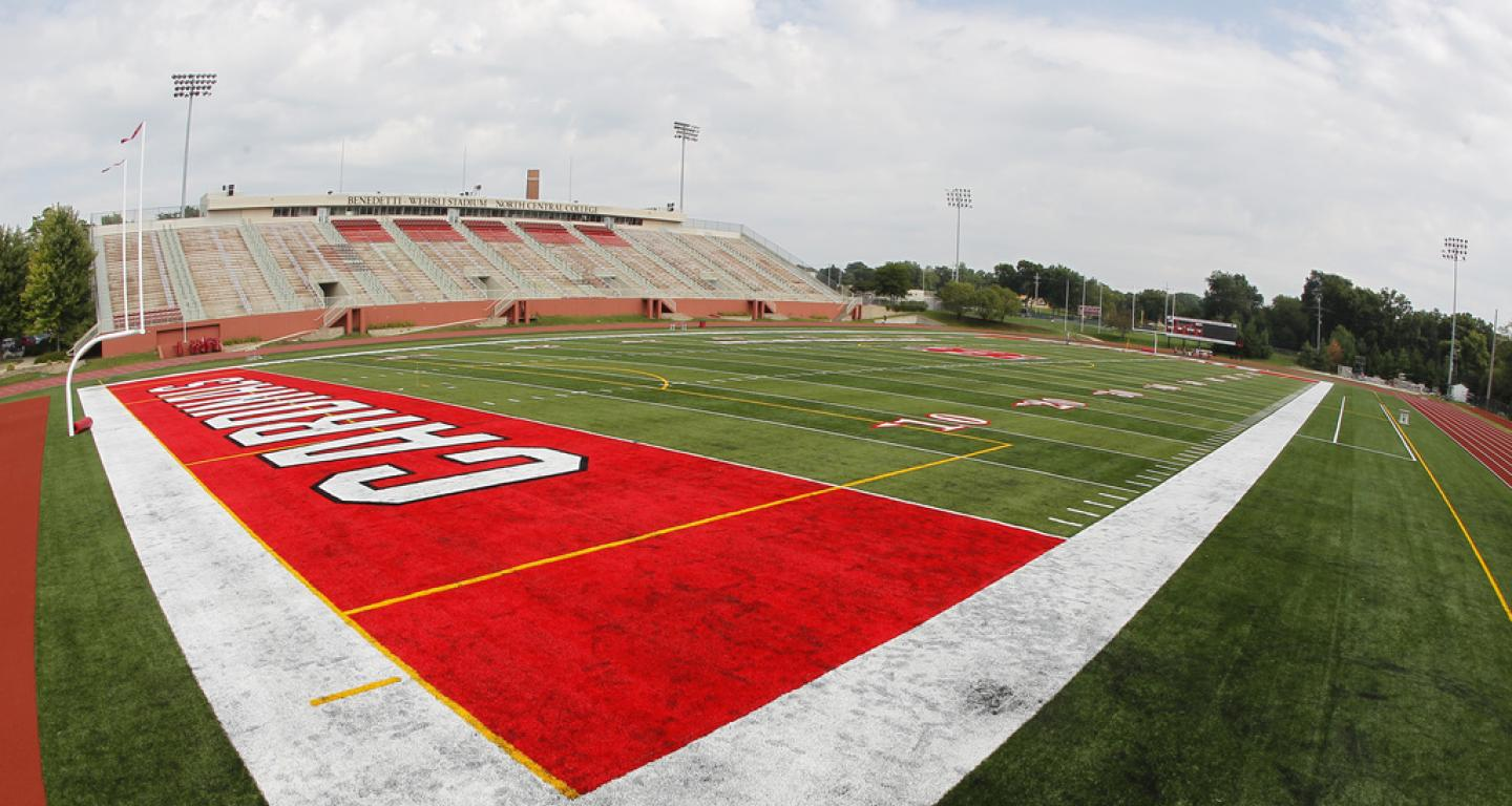 Athletic Facilities North Central College