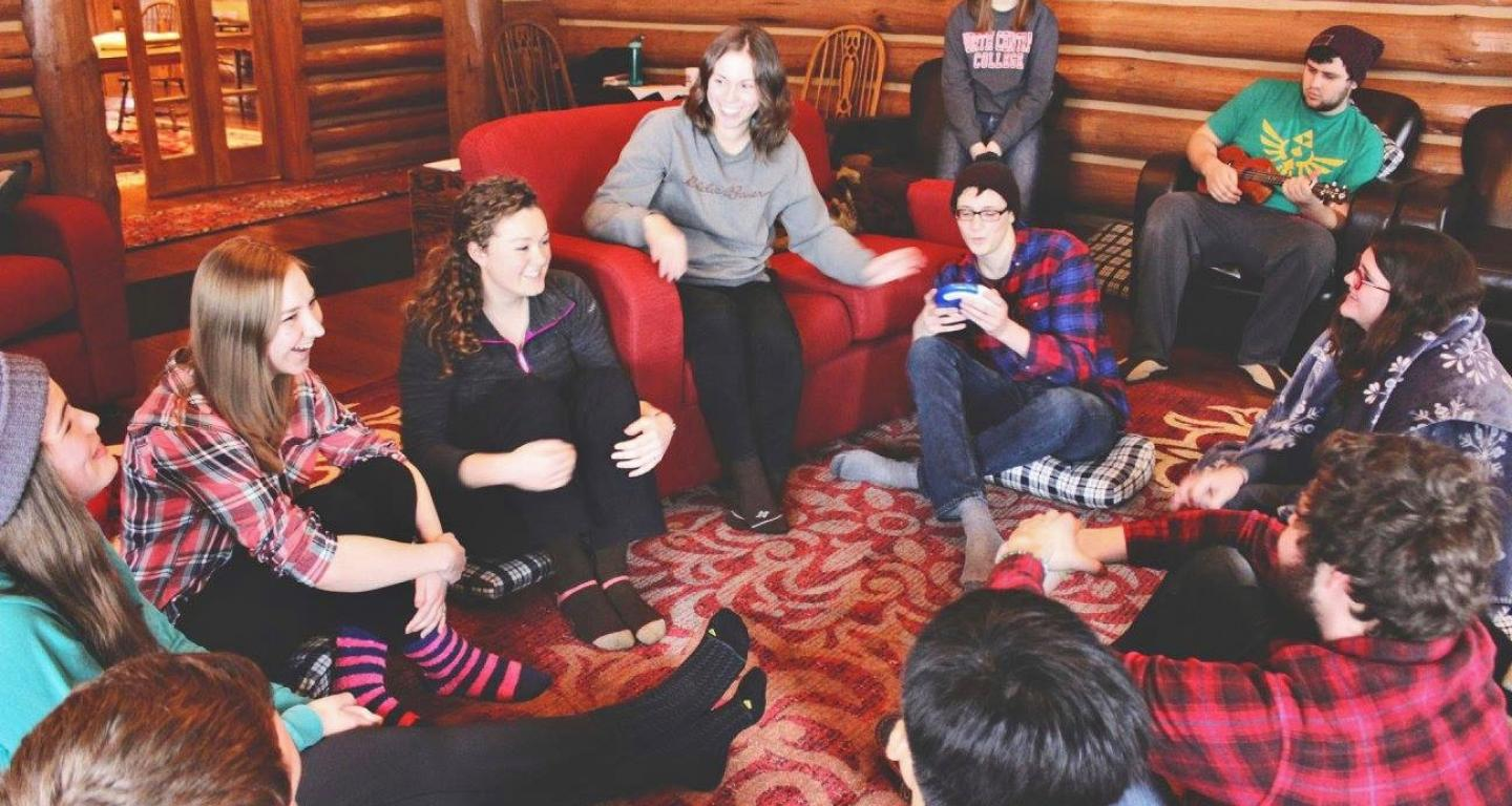 North Central College Faith and Action Gathering