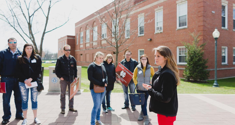 Graduate Assistantships | North Central College