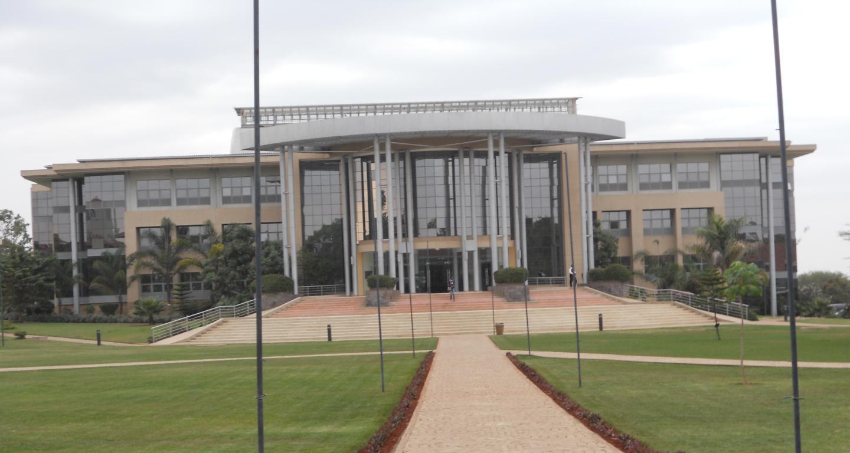 United States International University North Central College