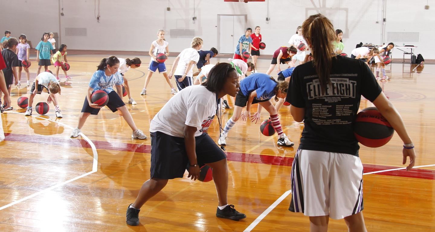 Athletic Camps | North Central College