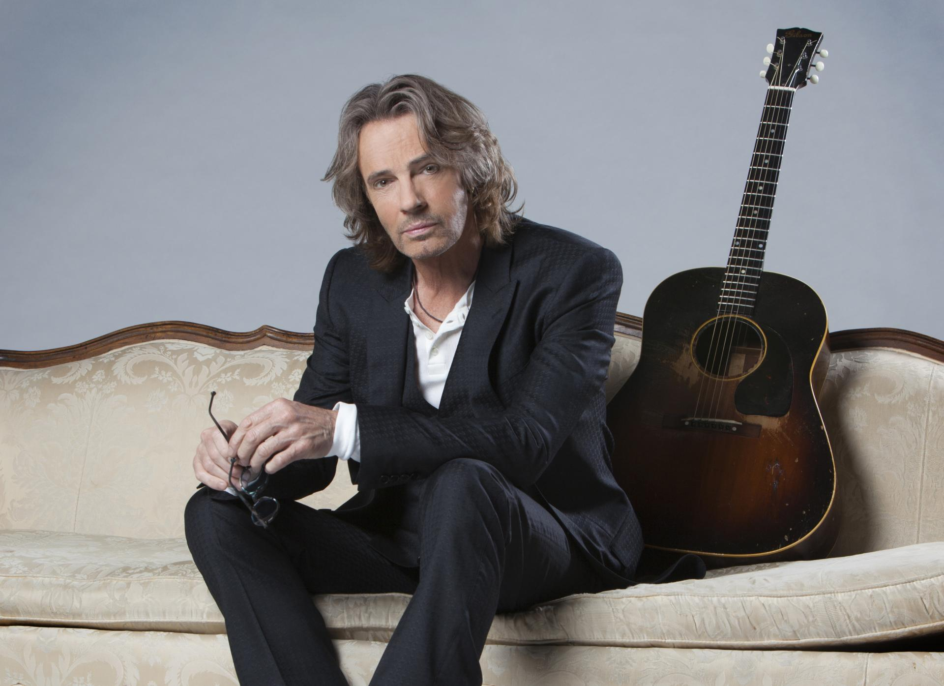 Rick Springfield will take to the stage at North Central College