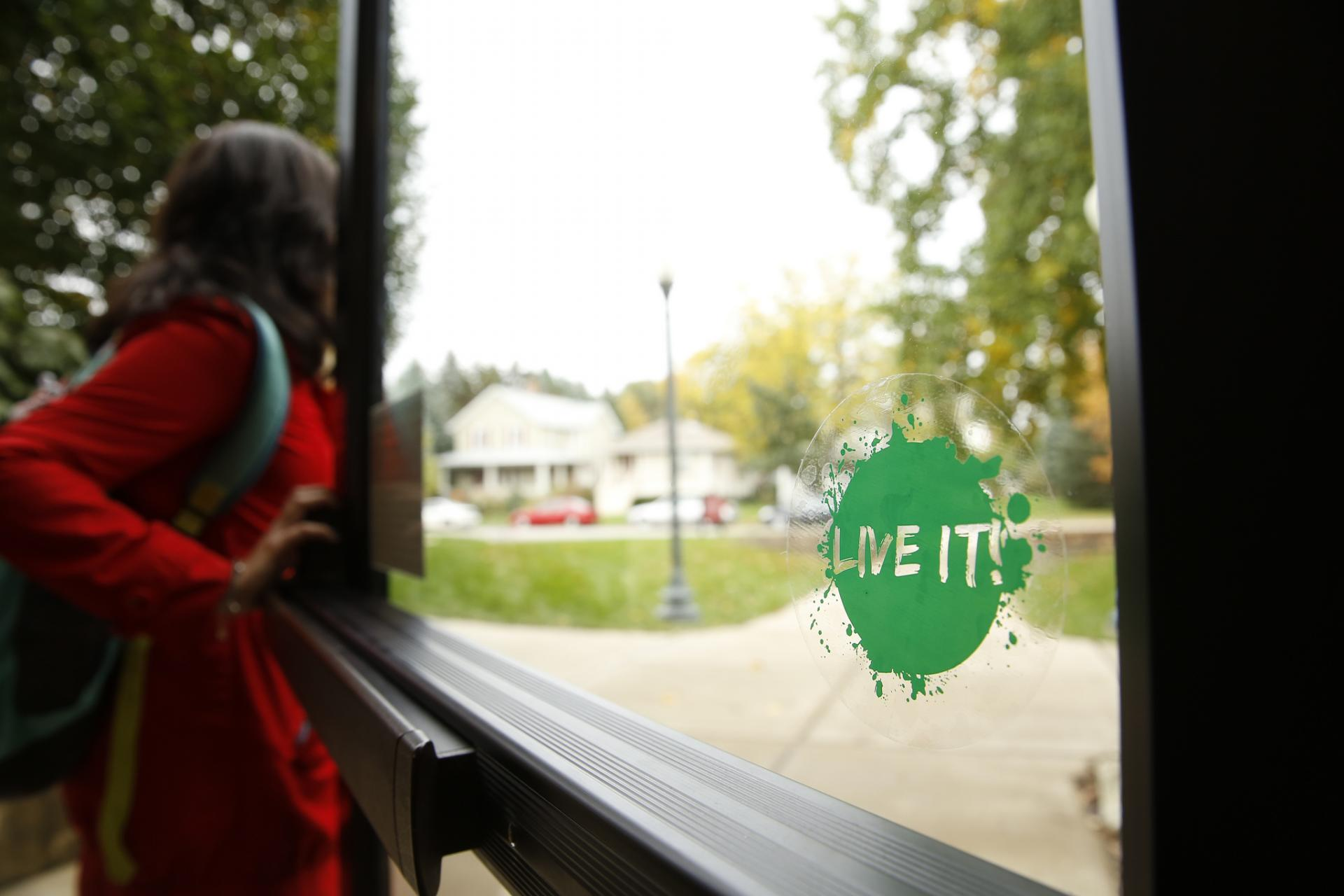 North Central's Green Dot bystander intervention program hosts community event on July 26