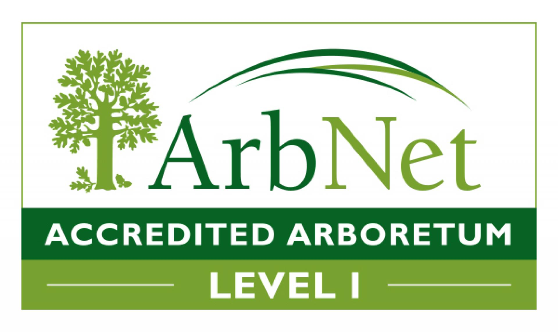 ArbNet Level 1 Badge