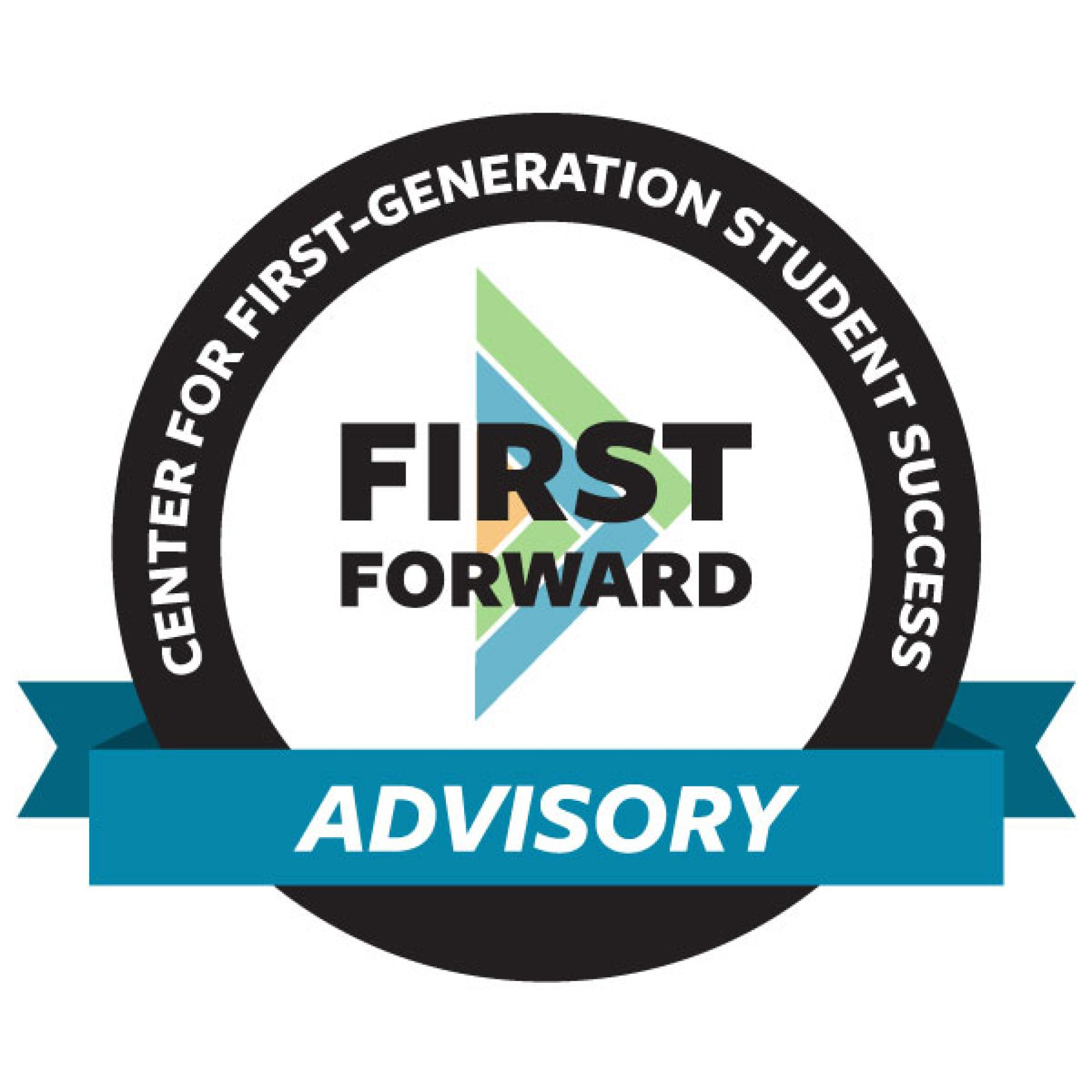 First Forward Advisory Board