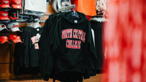 North Central College Sweatshirt