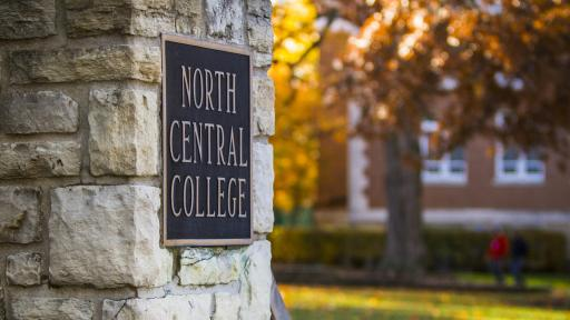 north central college tuition