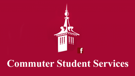 Commuter students logo