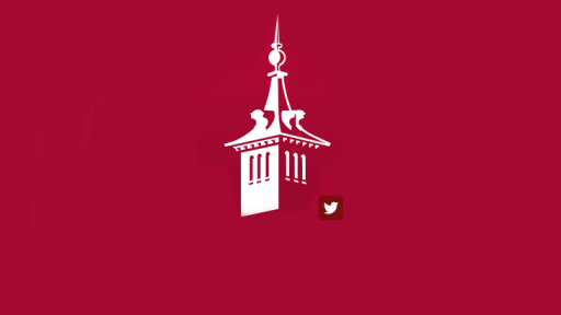 north central college twitter logo