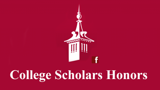 college honors logo