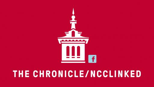 NCC tower logo- chronicle/linked