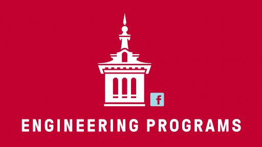 NCC tower logo- engineering programs