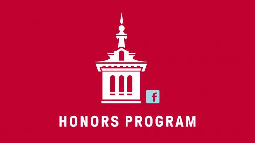 NCC tower logo- honors program