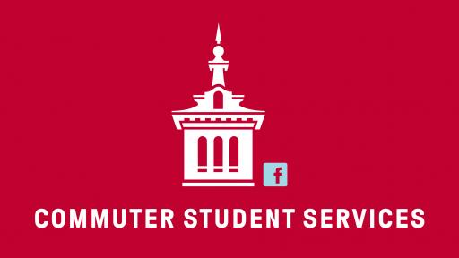 NCC tower logo- commuter student services