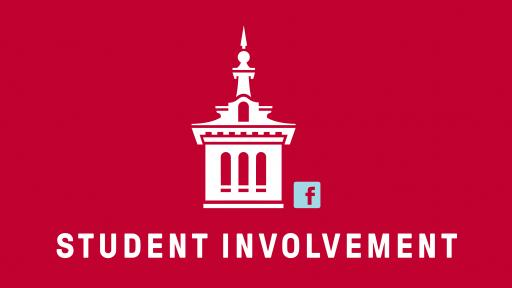 NCC tower logo- student involvement