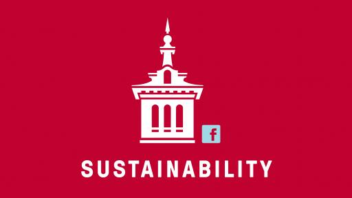 NCC tower logo- sustainability
