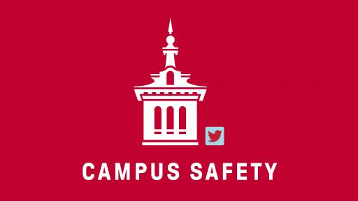NCC tower logo- campus safety