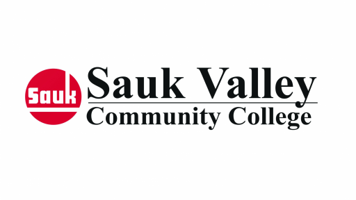 Sauk Valley Community College logo