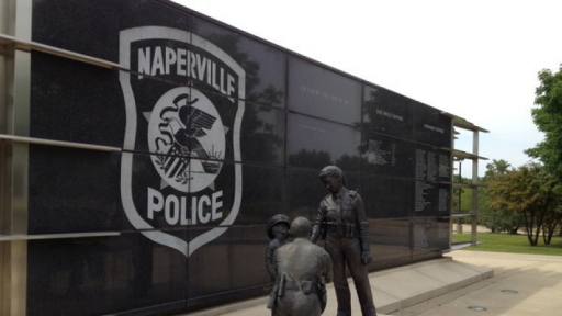 Naperville Police