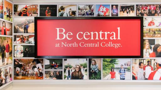 North Central College Admissions