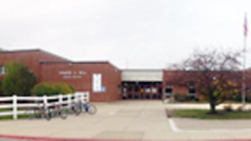 Hill Middle School